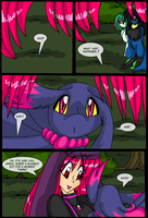 P.A.  Chapter 2 p22 by AkuOreo