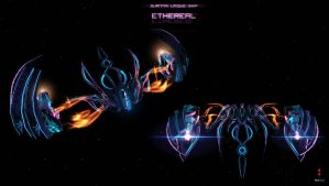 Etheral by NineDots-studio