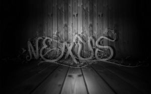 EgFoxDesign NEXUS TAG WOOD -1920x1200 by Eg-Art