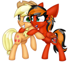 That'll do, Sugarcube [REWARD] by partylikeapegasister