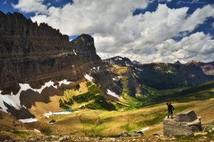 The Pass by matthieu-parmentier