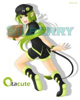 Otacute Entry 1 by Silberry