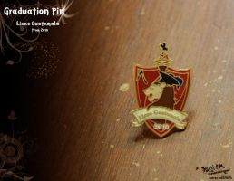 Promotion 2010 Pin by XLordAndyX