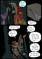 MLP Project 453 by Metal-Kitty