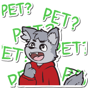 Pet? Pet? by Burfabutt
