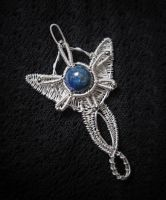 Custom Evenstar by diana-irimie