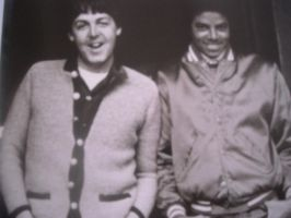 Pics from my MJ BOOK03 by camilah