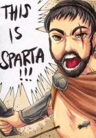 300 - This is Sparta by Aiko-Mustang