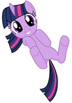 Twilight Sparkle wants to be tickled more by transparentpony