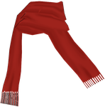 MMD Scarf by mbarnesMMD