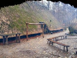 weekend at an iron age farm by timberfox15