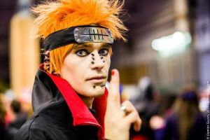 Cosplay Pain by 06devilsasuke06