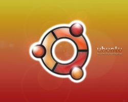 Ubuntu The Star by djust