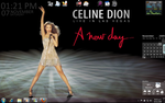 Celine Dion Theme For 7 by shoguntx