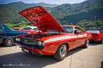 red muscle machine by AmericanMuscle