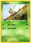 Chespin by ShiningBill