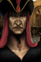 Jafar Jafar by osiris999