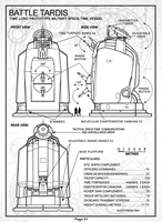 Time Lord Compendium Page 51 by Time-Lord-Rassilon