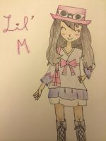 Lil' M by Maymay2146