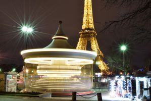 Paris by Gingery8