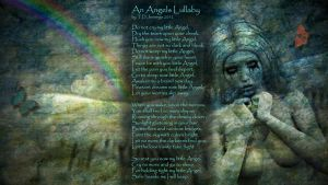 An Angels Lullaby by CybOrSpasm