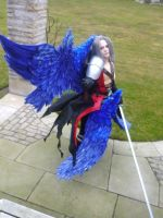 sephiroth 5 by Chaos-Sephi