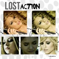 LOST Action by LulithaBrito