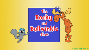 The Rocky and Bullwinkle show (widescreen) by Csodaaut