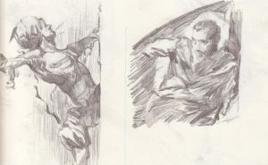 Artist Study: JC Cole by relsgrotto
