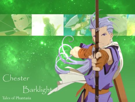 ToP-Chester bg by syang70