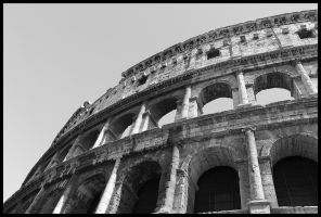 Colosseo by Tinker-Bell33