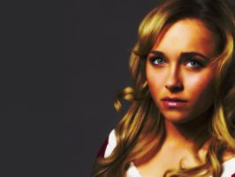 Claire Bennet by subcity