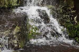Stock 2740 - Waterfalls by LestatImage-Stock