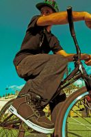 BMX FORCE 4 by The-Kenshin
