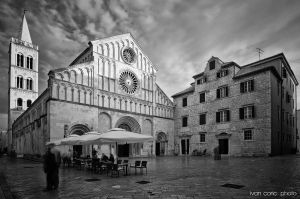 Zadar in 30 s III by ivancoric