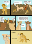 Lion King Alternative 013 by GreatMarta
