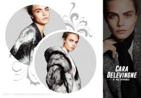 PACK PNG 41 // CARA DELEVINGNE by Bonitarogue