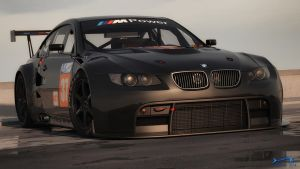 Bmw M3 Gt2 3 by RJamp