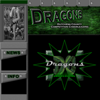 DcDragonsweb by LaylaMarieGallagher