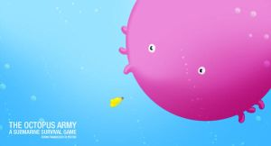 The Octopus Army - FLASH GAME by fdp82