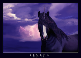 Legend by JulieBales