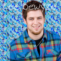Lee Dewyze CD Cover by sari-luv