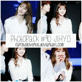 Photopack #90 JIHYO 9P by fanyhellovenus