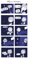 Reactions to Resident Evil 4 by efyri