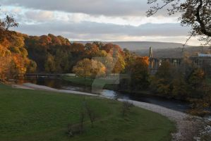 Bolton Abbey 002 by Equinox-Images