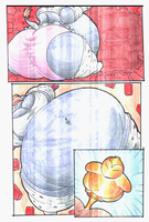 Elma Sumo Match. Page 19. by Virus-20