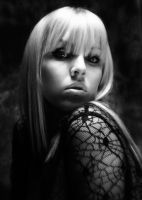 pout by andrewfphoto