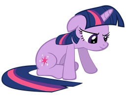 Twilight Vector by thecoltalition