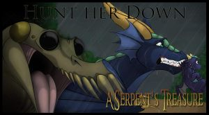 AST- Hunt her Down by Inked-Alpha