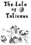 The Tale of Talisman Ch.1 Cover by Bertisha